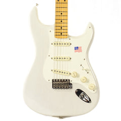 Fender Artist Series Eric Johnson Stratocaster White Blonde