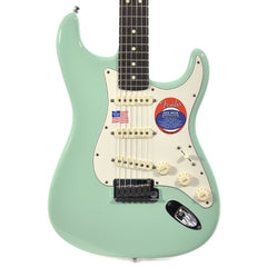 Fender Artist Series Jeff Beck Stratocaster Surf Green