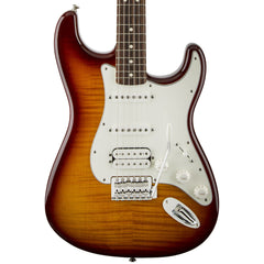 Fender Standard Stratocaster HSS Plus Top Tobacco Sunburst with Rosewood Fingerboard