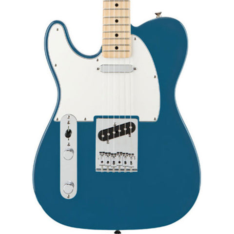 Fender Standard Telecaster Lake Placid Blue Lefty