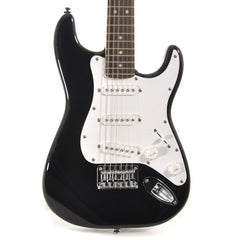 Squier Mini Black