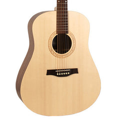 Seagull Excursion Acoustic-Electric Dreadnought Semi-Gloss Walnut
