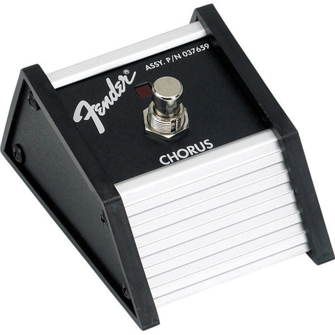 Fender 1-Button Chorus Footswitch
