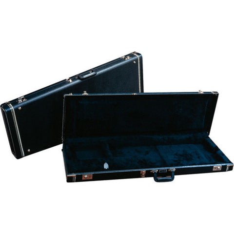 Fender Standard Case for Short-Scale Bass Black Tolex