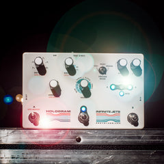 Hologram Electronics Infinite Jets Resynthesizer Pre-Order