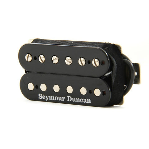 Seymour Duncan SH-18B Whole Lotta Humbucker Bridge Black