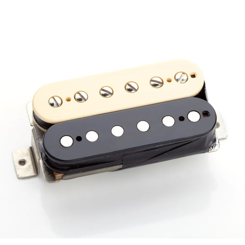 Seymour Duncan APH-2s Slash AlncII ProHB Pickup Set - Zebra