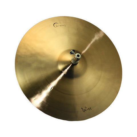 Dream 15 Inch Bliss Hi-Hat Cymbals Pair