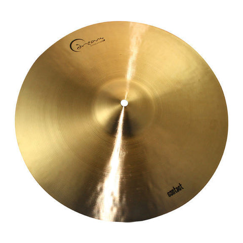 Dream 18 Inch Contact Crash/Ride Cymbal