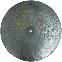 Dream 22 Inch Dark Matter Flat Earth Ride Cymbal