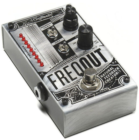 Digitech FreqOut Frequency Feedback Generator Pre-Order