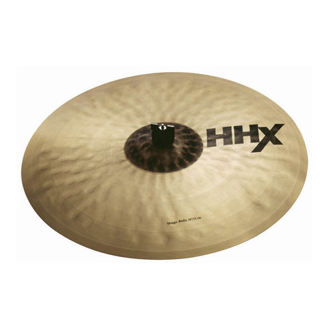 Sabian 20 Inch HHX Stage Ride Cymbal