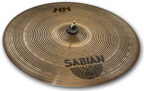 Sabian 21 Inch HH Crossover Ride Cymbal