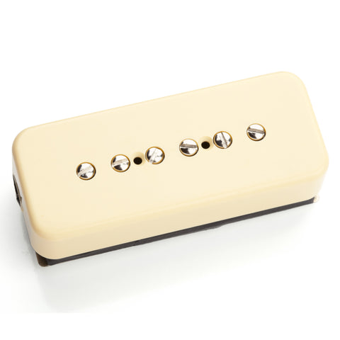 Seymour Duncan STK-P1 Stacked P-90 Neck Position - Cream