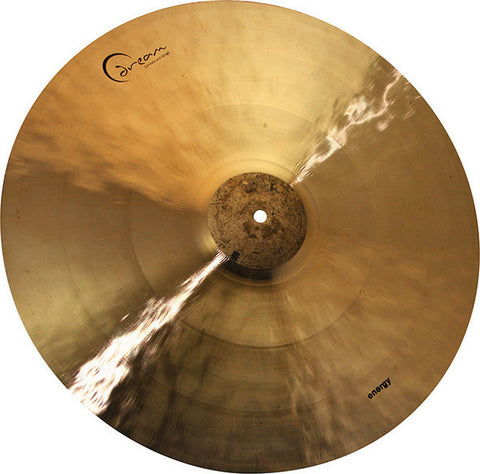 Dream 22 Inch Dark Matter Energy Ride Cymbal