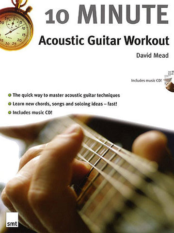 10 Minute Acoustic Guitar Workout