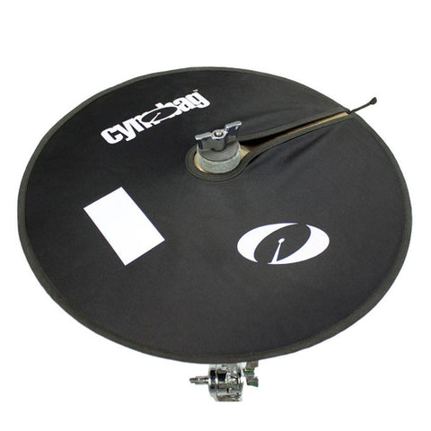 Cymbag 17 Inch Cymbal Protector