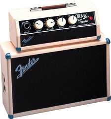 Fender Mini Tone Master Amplifier