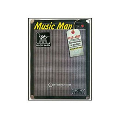 Music Man: 1978 to 1982 (And Then Some!) by Green