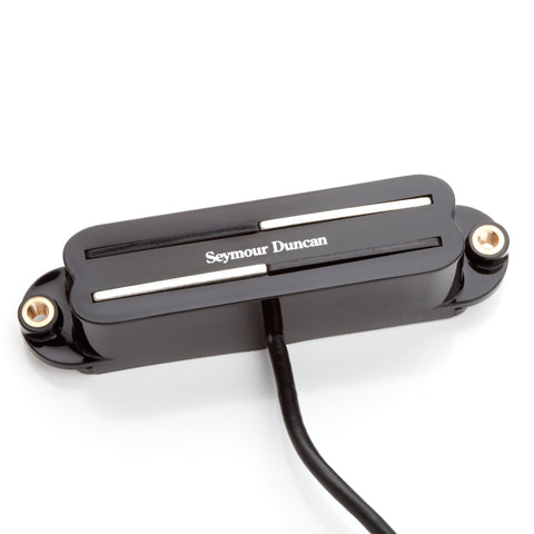 Seymour Duncan SVR-1b Vintage Rails Bridge Black