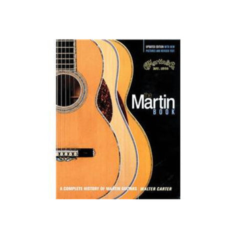 The Martin Book by Carter