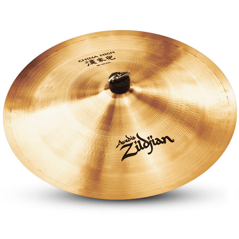 Zildjian 18 Inch Avedis China High Cymbal