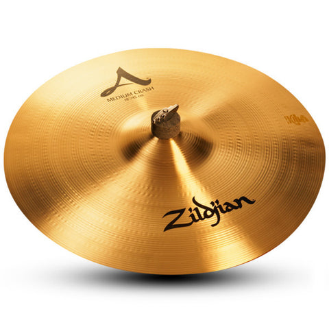 Zildjian 18 Inch Avedis Medium Crash Cymbal