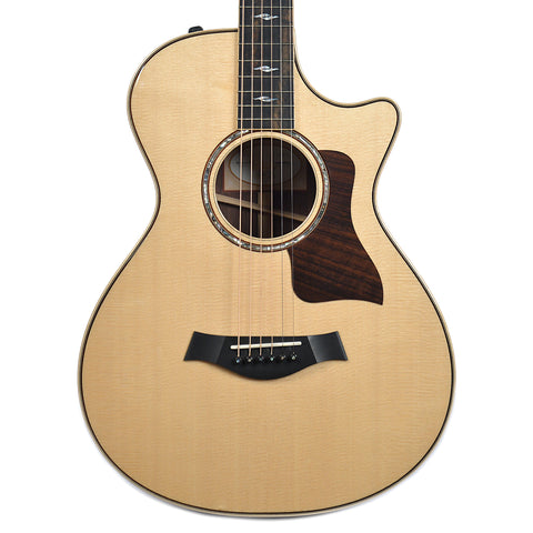 Taylor 812ce 12-Fret Grand Concert Sitka/Indian Rosewood