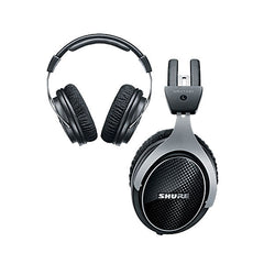 Shure SRH1540 Professional Closed Back Studio Headphones