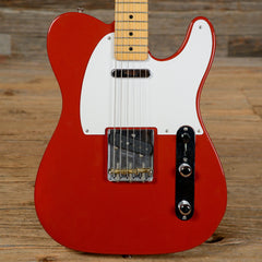 Fender Telecaster Dakota Red 2007