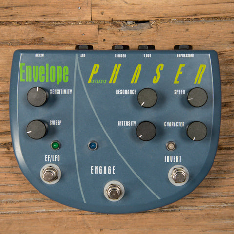 Pigtronix EP-1 Envelope Phaser USED