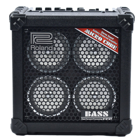 Roland Micro Cube RX Bass Amp