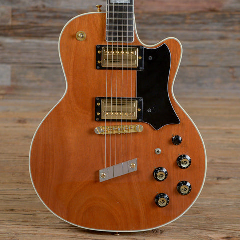 Guild Bluesbird Natural USED (s685)