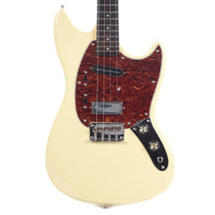 Eastwood Warren Ellis Tenor 2P Vintage Cream Floor Model