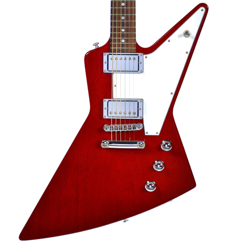 Gibson USA Explorer HP 2017 Heritage Cherry CH