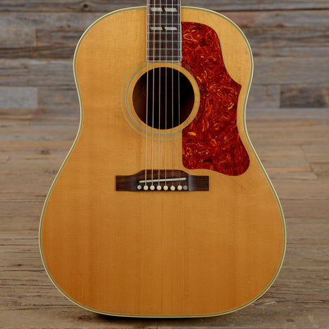 Gibson SJN Country-Western Natural 1957 (s033)