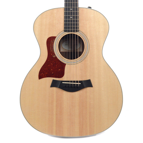 Taylor 214e ES2 Deluxe Grand Auditorium Natural LEFTY