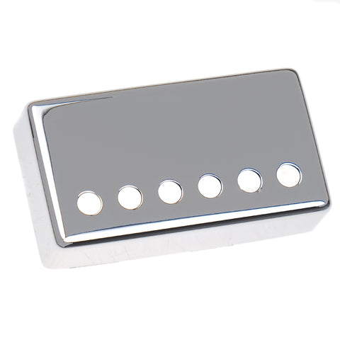 Gibson Humbucker Cover Neck Position - Chrome