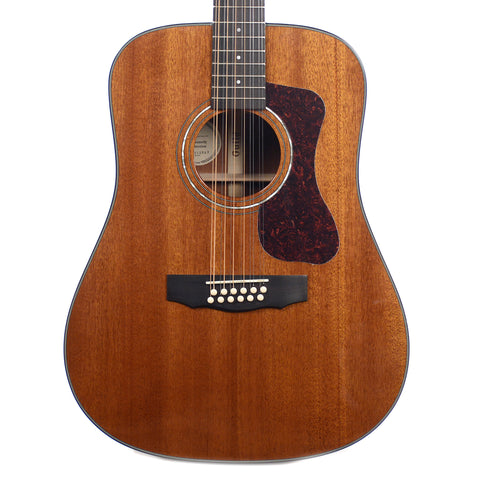 Guild Westerly D-1212 12-String Natural