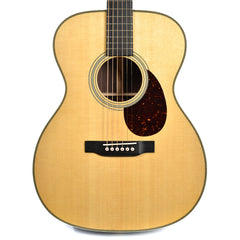 Martin OM-28 Sitka Spruce/East Indian Rosewood
