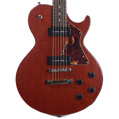 Collings 290 Aged 1959 Faded Crimson Red w/ Lollar P90 Pickups (Serial #290161346)