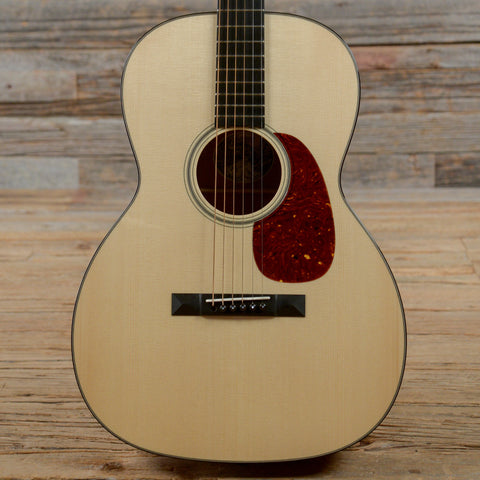 Collings 0001 German Spruce/Koa w/1-3/4