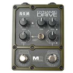 MC Systems NKM Dynamic Drive