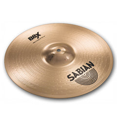 Sabian 17 Inch B8X Thin Crash Cymbal