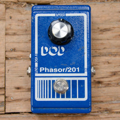 DOD Phasor 201 1980s USED