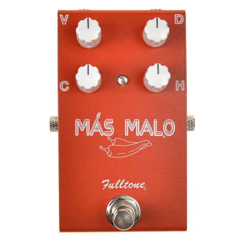 Fulltone Mas-Malo Distortion Fuzz