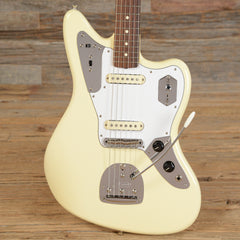 Fender Artist Series Johnny Marr Jaguar Olympic White 2012 (s928)