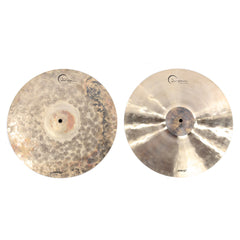 "Dream 15"" Energy Series Hi-Hat Pair"