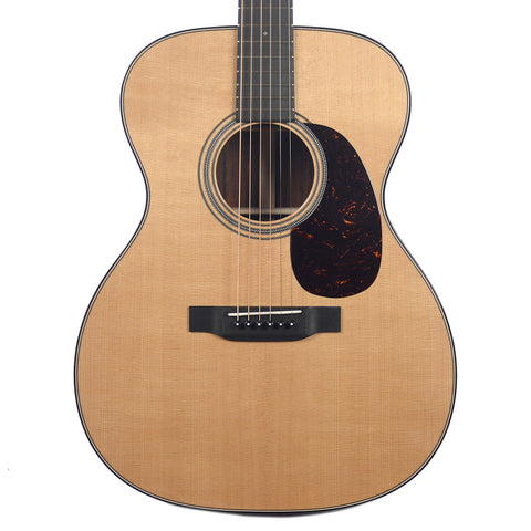 Martin Custom Shop 1943 000-21 #84224 Reissue Sitka Spruce/Guatemalan Rosewood (Serial #1943006)