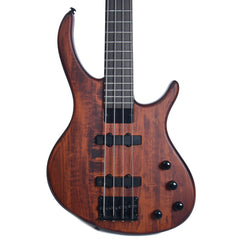 Tobias Toby Deluxe-IV 4-String Bass Walnut Satin